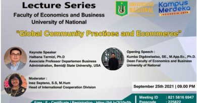 Lecture-Series-Faculty-if-Economics-and-Business-University-of-National-'Global-Community-Practices-and-Ecommerce'