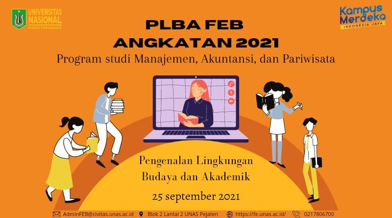 PLBA-FEB-ANGKATAN-2021