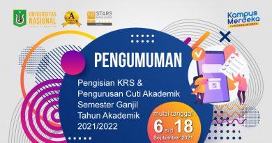Penguman-Pengisian-KRS-Tahun-Akademik-2021-2022