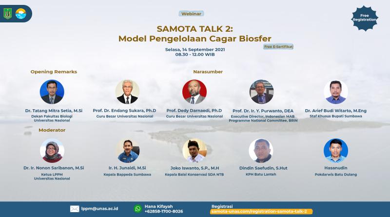 Samoa-Talk2-Model-Pengelolaan-Cagar-Biosfir