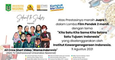 Ucapan-Selamat-Untuk-Mahasiswa-UNAS-TV-Meraih-Juara-1-Film-Pendek