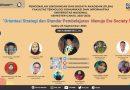 PLBA FTKI Dorong Mahasiswa Baru Pahami Konsep Pembelajaran Menuju Era Society 5.0
