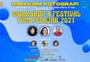 Workshop & Festival Film Pelajar 2021