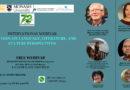 """Internasional Webinar """"Migration: On Language, Literature, And Culture Perspectives"""" Oleh Fakultas Bahasa dan Sastra"""
